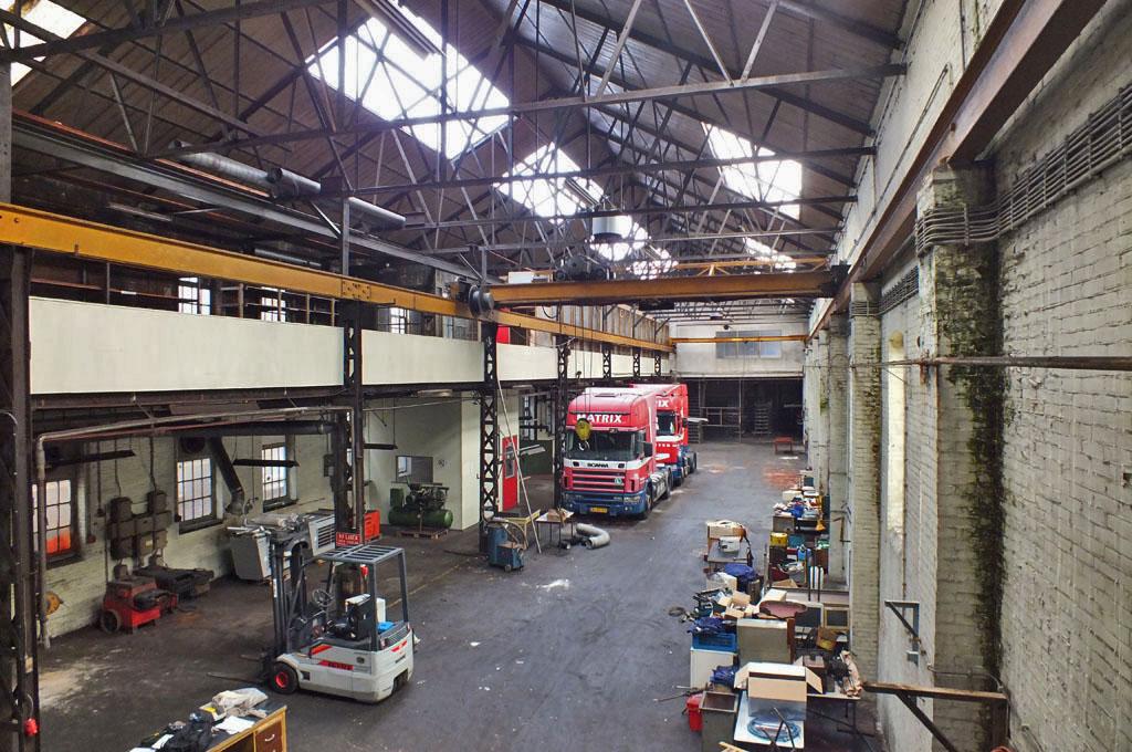 Ptb machinefabriek